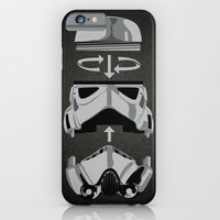 construct-a-trooper. iPhone 6 Slim Case