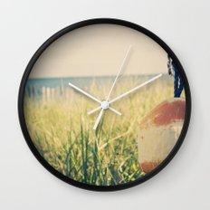 The Buoy Wall Clock