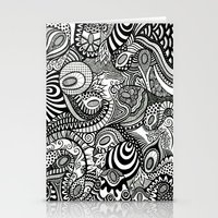 Loopy Stationery Cards