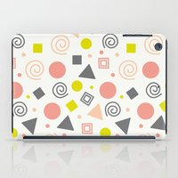 Lovely Party iPad Case