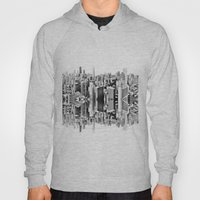 Mirror City Hoody