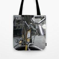 bikes 02 Tote Bag