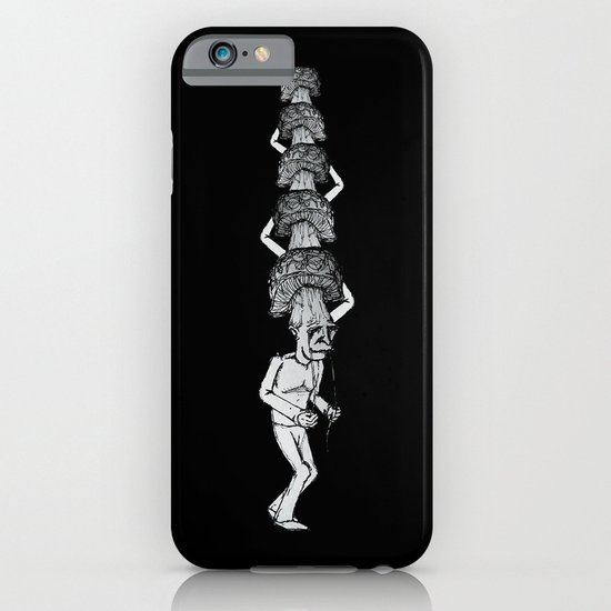 A Walk in the Park v3 iPhone & iPod Case