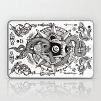 Ad Mortumn Laptop & iPad Skin