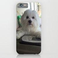 Annie iPhone 6 Slim Case