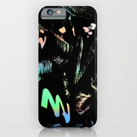 iPhone & iPod Case featuring Pattern 2 by WEAREYAWN