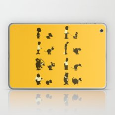 Please Pick Up After Your Pets Laptop & iPad Skin