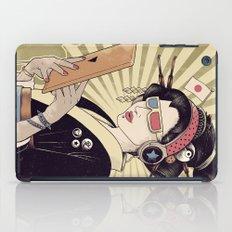 Geisha iPad Case