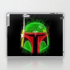 Sketchy Boba Laptop & iPad Skin