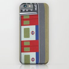Packed in like sardines iPhone 6 Slim Case