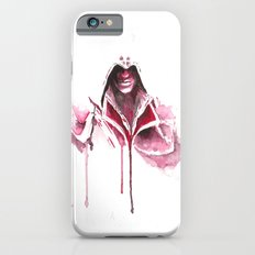 Love, Liberty and Time Slim Case iPhone 6s
