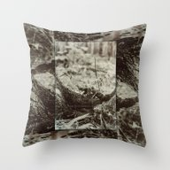 At First Glance Throw Pillow