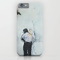memories iPhone 6 Slim Case