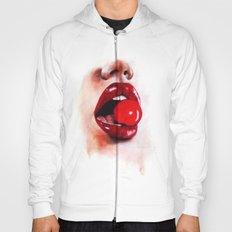 Cherry Pop Hoody