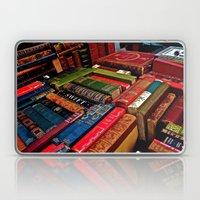 Words Laptop & iPad Skin