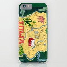 IOWA iPhone 6 Slim Case