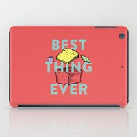 Best Thing Ever iPad Case