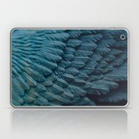Ombre Wings Laptop & iPad Skin