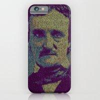 Edgar Allan Poe. iPhone 6 Slim Case