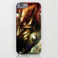 Ganondorf iPhone 6 Slim Case