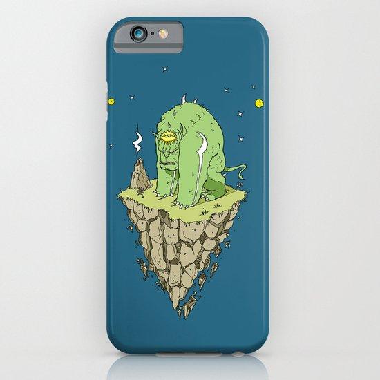 the big prince iPhone & iPod Case