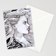 Medusa Stationery Cards