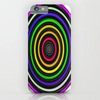 Sacred-Symmetry: Tunnel … iPhone 6 Slim Case