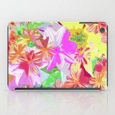 Holi iPad Case