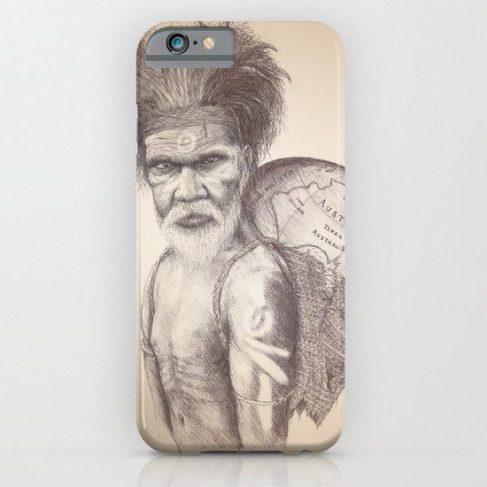Dreamin' iPhone & iPod Case