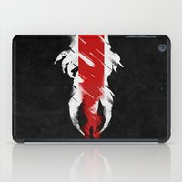 The Effect (Reaped) iPad Case