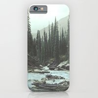iPhone & iPod Case featuring Yoho National Park by Luke Gram