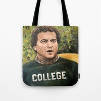 John Belushi / Bluto / Animal House Tote Bag