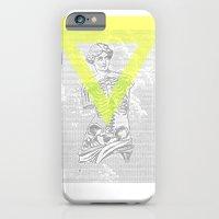 Matrix Milo iPhone 6 Slim Case