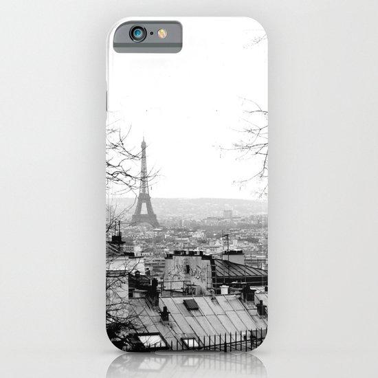 Paris iPhone & iPod Case