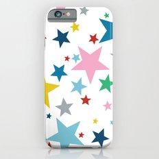 Stars Small Slim Case iPhone 6s