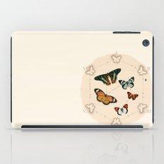 Wings in the Spotlight iPad Case