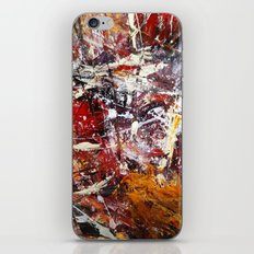 Round About iPhone & iPod Skin