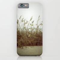 iPhone & iPod Case featuring Beach Wheat Grass by Eye Shutter to Think