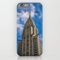 Chrysler iPhone 6 Slim Case