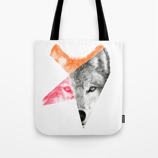 Wild by Eric Fan & Garima Dhawan Tote Bag