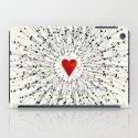 Heart&Arrows iPad Case