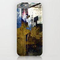 iPhone & iPod Case featuring Beauty Beyond The Frame Series by Eleigh Koonce