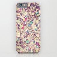 Love Locked iPhone 6 Slim Case