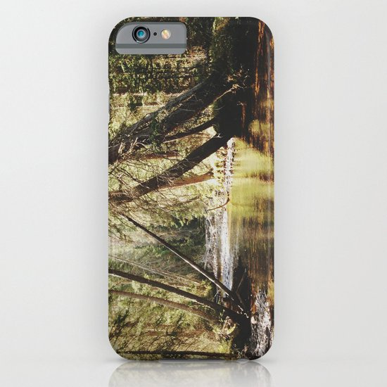 East Inlet Creek iPhone & iPod Case