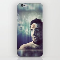 Taken iPhone & iPod Skin
