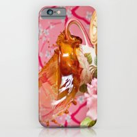 iPhone & iPod Case featuring Coffee anyone?! by Angela Stansell Photography
