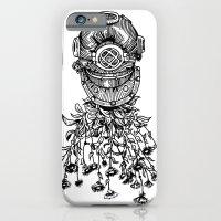 Daisy Diver iPhone 6 Slim Case