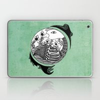 Contained  Laptop & iPad Skin