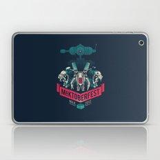 MaKtoberfest 13 Laptop & iPad Skin