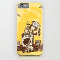 Laundry Monkie iPhone 6 Slim Case